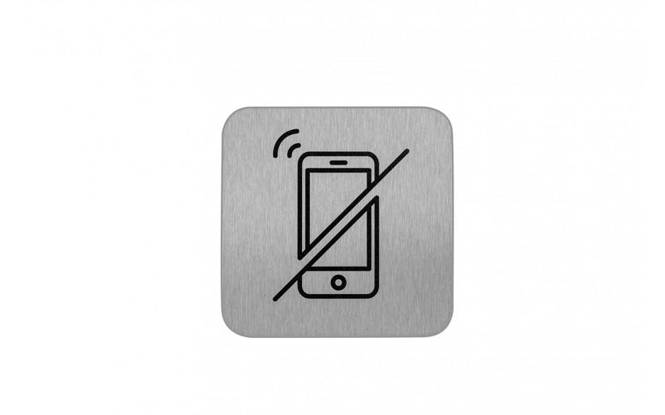 Piktogramm Handyverbot
