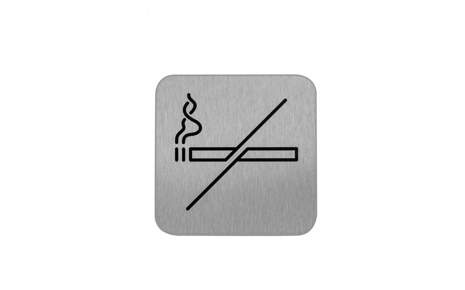 Piktogramm Rauchverbot