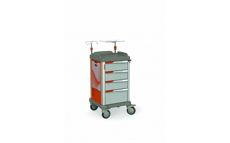 Persolife Compact Notfallwagen