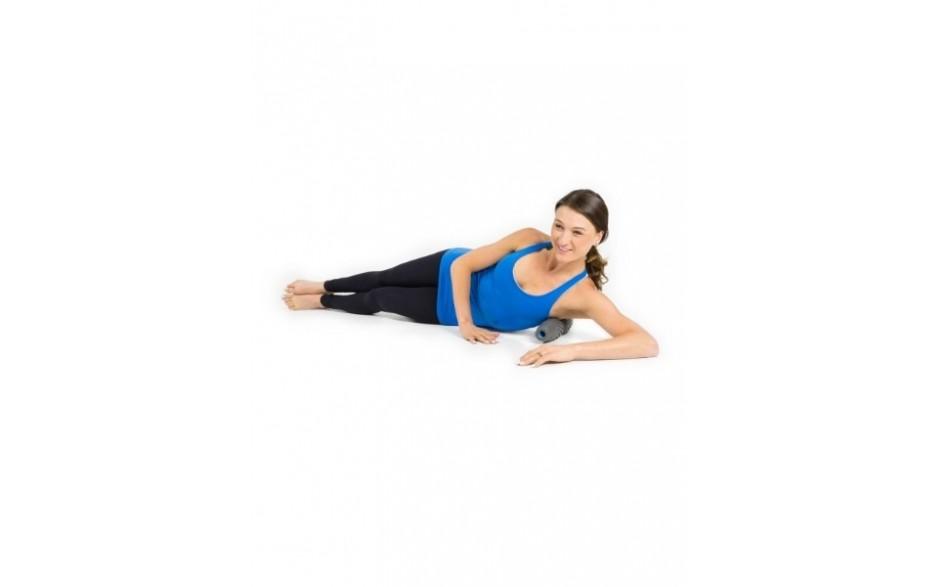 RAD Helix Massage-Roller - Anwendungsbeispiel 1