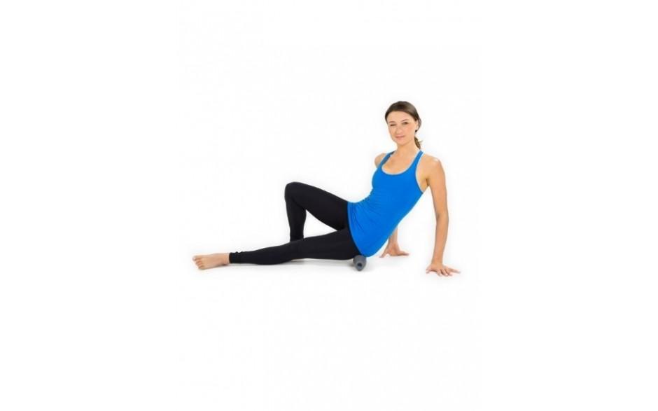 RAD Helix Massage-Roller - Anwendungsbeispiel 3