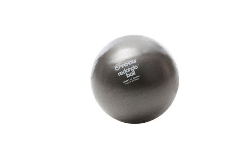 TOGU Redondo Ball, 18 cm/anthrazit