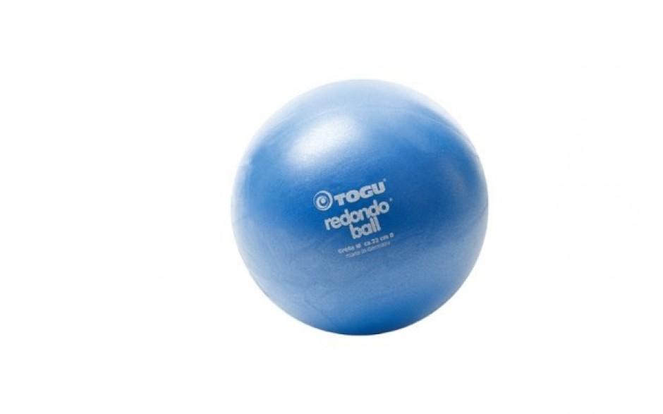 TOGU Redondo Ball, 22cm/blau