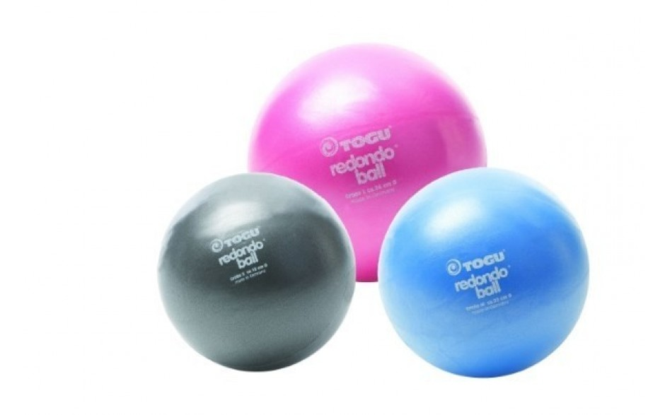 TOGU Redondo Ball in 3 Größen/Farben