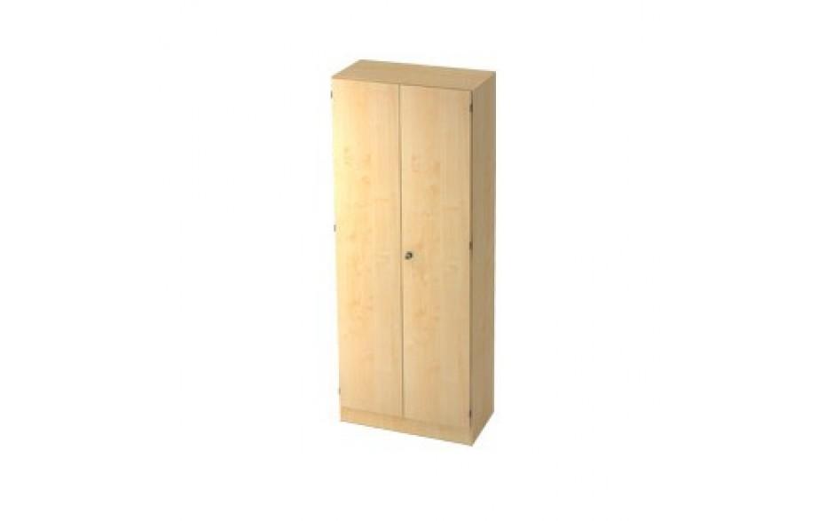 Schrank 5 OH abschließbar 80 x 42 x 200,4 cm