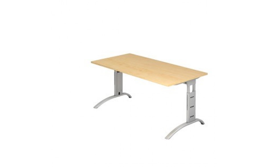 Schreibtisch F-Serie 160x80