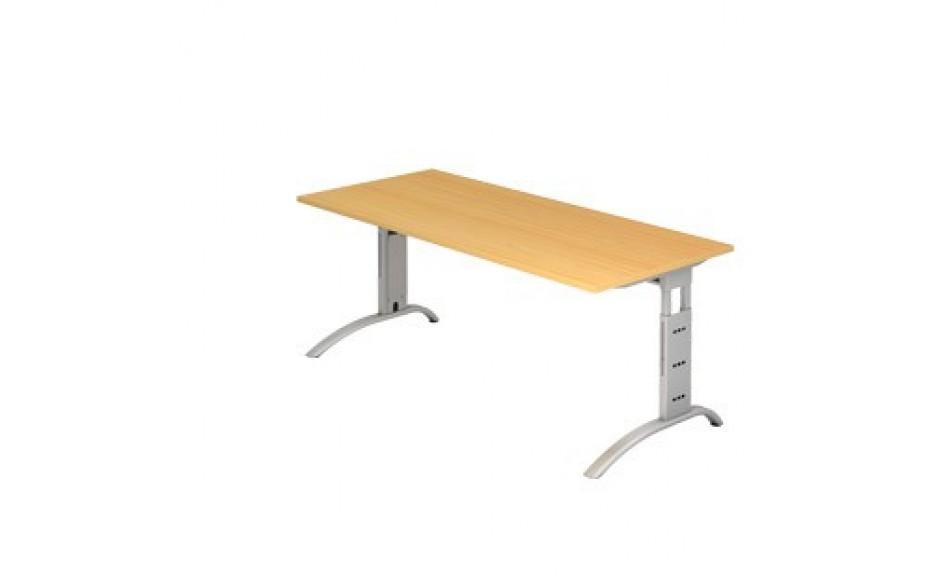 Schreibtisch F-Serie 180x80