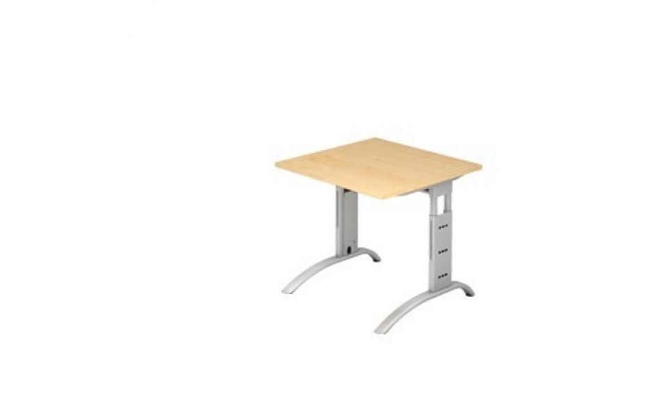Schreibtisch F-Serie 80x80