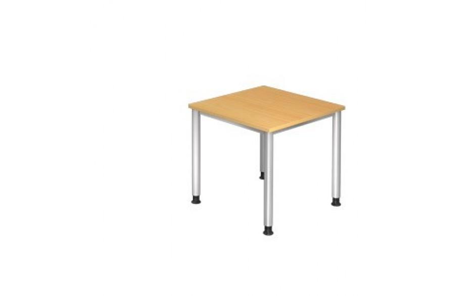 Schreibtisch H-Serie 80x80