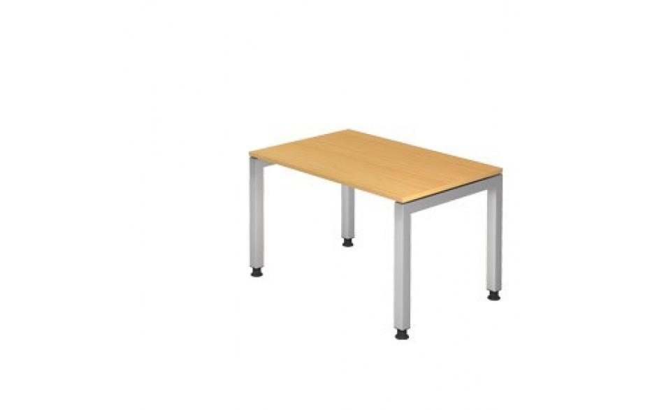 Schreibtisch J-Serie 120x80