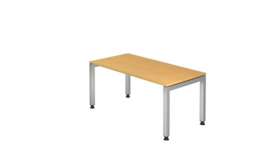 Schreibtisch J-Serie 160x80