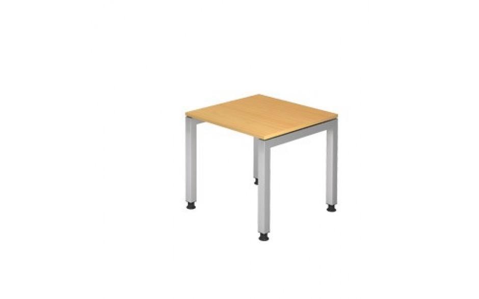 Schreibtisch J-Serie 80x80