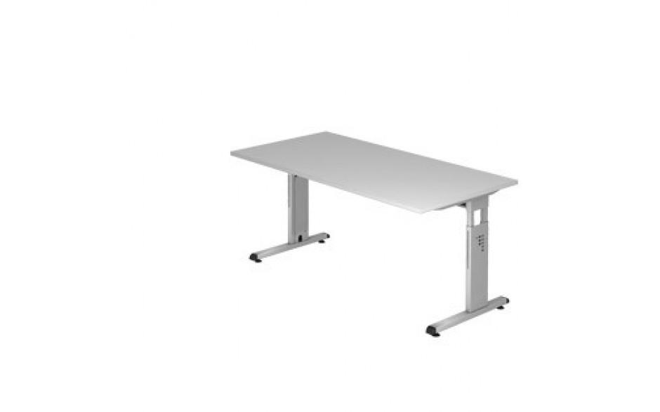 Schreibtisch O-Serie 160x80