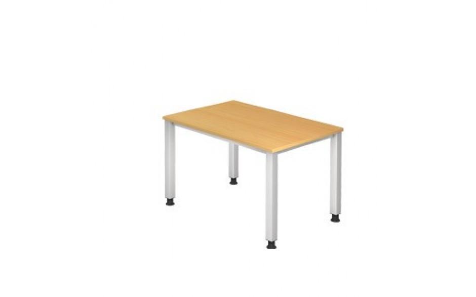 Schreibtisch Q-Serie 120x80