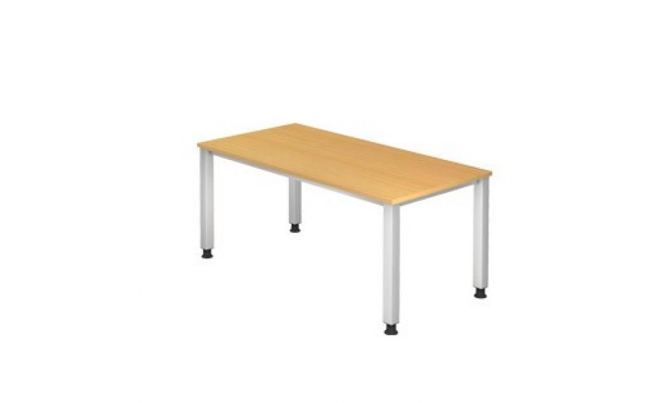 Schreibtisch Q-Serie 160x80