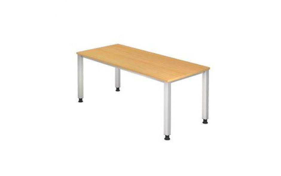 Schreibtisch Q-Serie 180x80