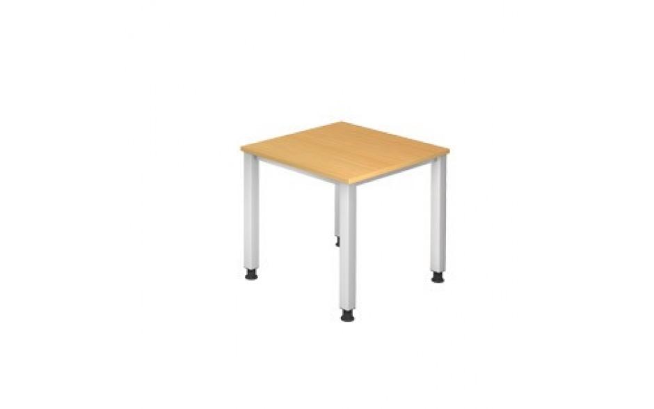 Schreibtisch Q-Serie 80x80