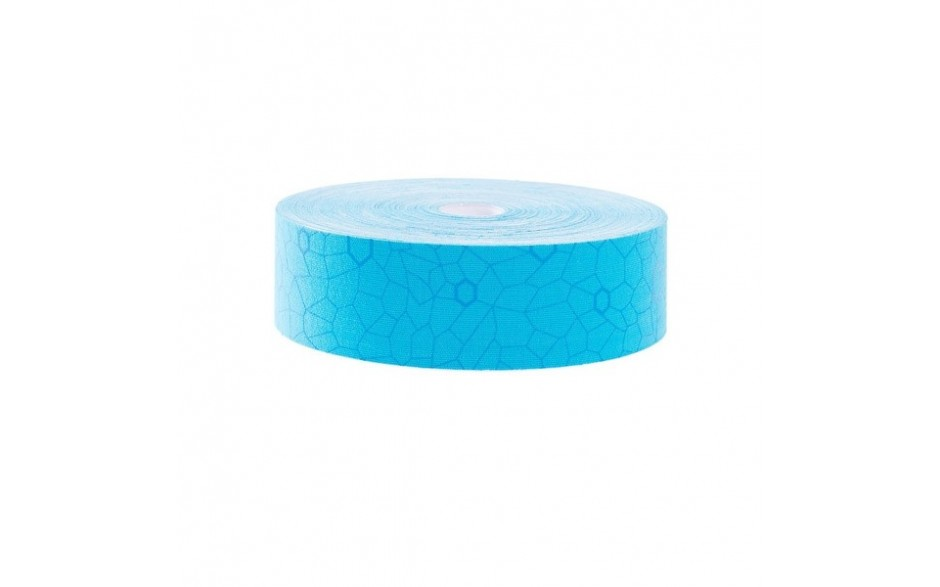 Thera-Band Kinesiology Tape, 31 m, blau/blau