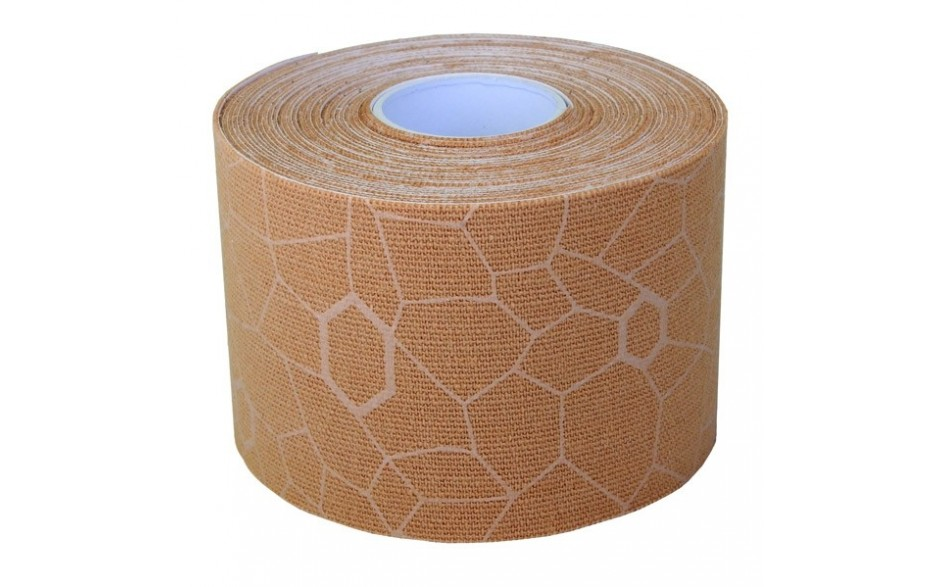 Thera-Band Kinesiology Tape, 5 m, beige/beige