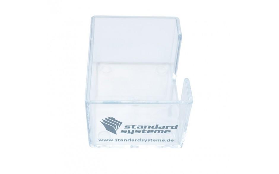 Terminzettelbox - 10-GT20 Acryl Terminzettel Terminbox