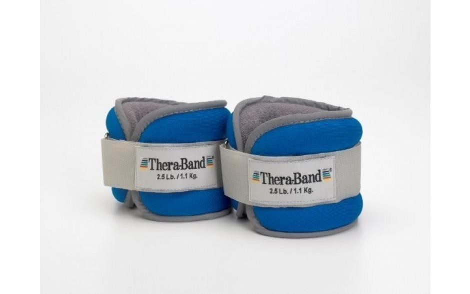 Thera-Band Gewichtsmanschetten, 1 Paar/je 1.130 g II