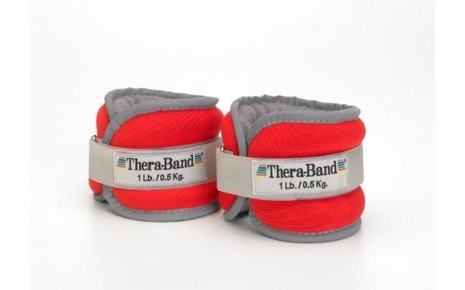 Thera-Band Gewichtsmanschetten, 1 Paar/je 450 g II