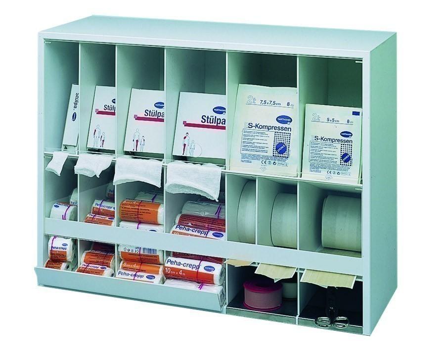 Verbandmittelspender COMPACT