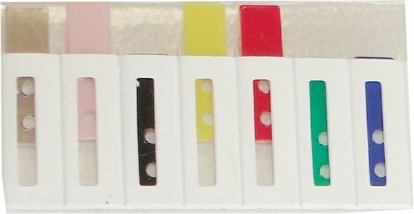 SIG-7 Signalleiste mit 7 Signalen