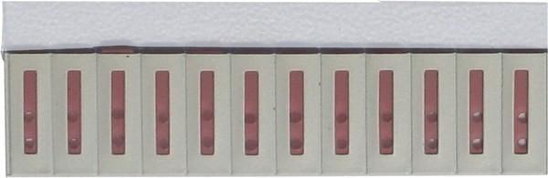 10-103012-0X SIG-12 Signalleiste mit 12 Signalen