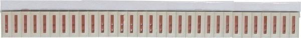 10-103031-0X SIG-31 Signalleiste mit 31 Signalen, einfarbig
