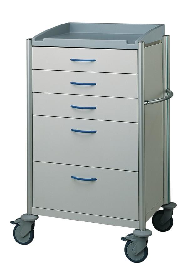 keo® ISO-Modulwagen 5