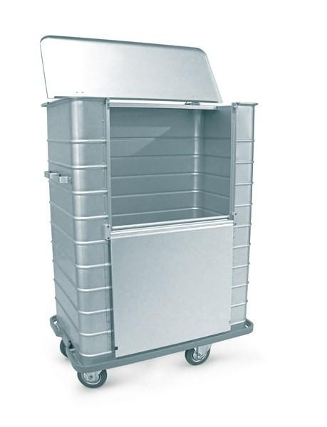 203CC Schmutzwäschecontainer
