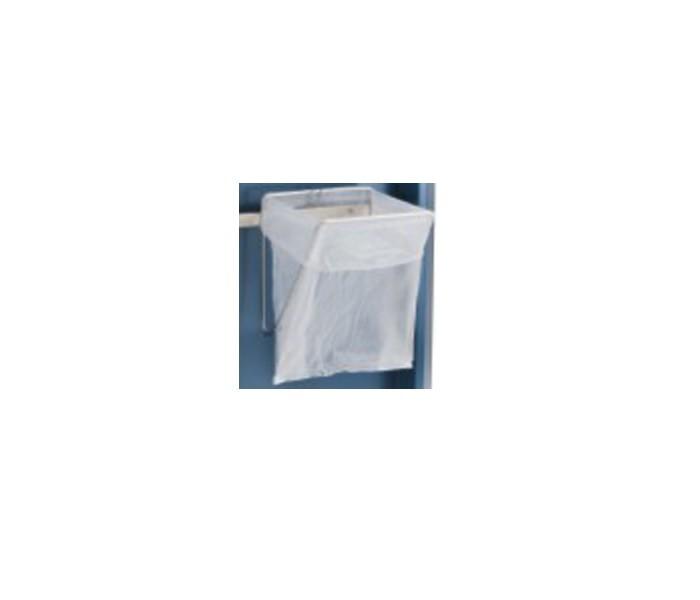Laminierter Abfallsackhalter für 10 L Säcke