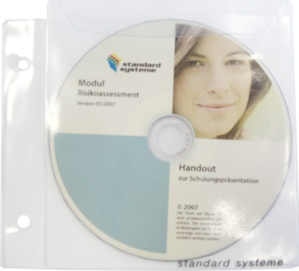 CD-Hülle CD H