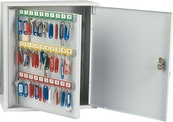 K 150 Schlüsselschrank Modell K