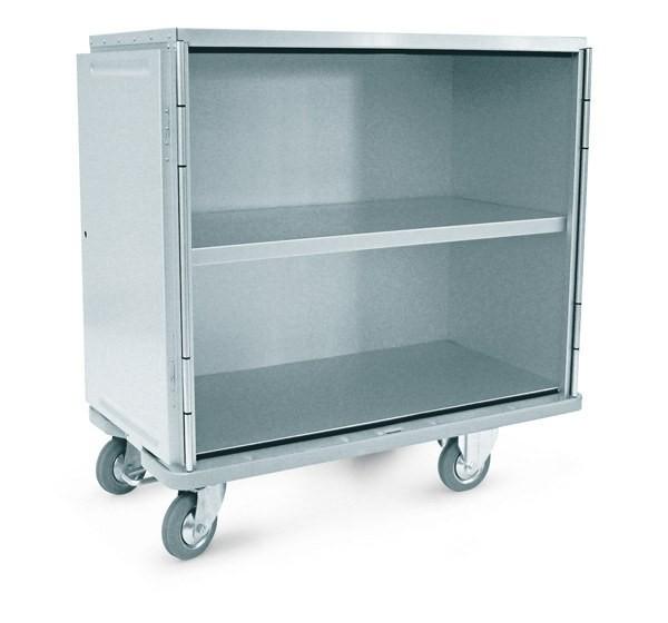 N204P Frischwäschecontainer