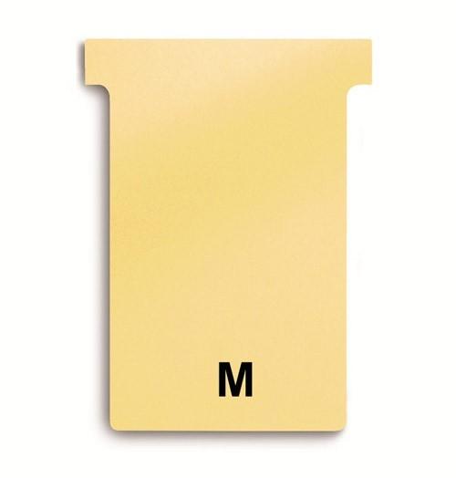 T-Karten, unbedruckt in Größe S und unterschiedlichen Farben. Verpackungseinheit: 100 Stück