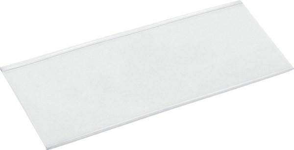 PCO4 Transparenter Schiebedeckel für Dispenser, Modell PD4