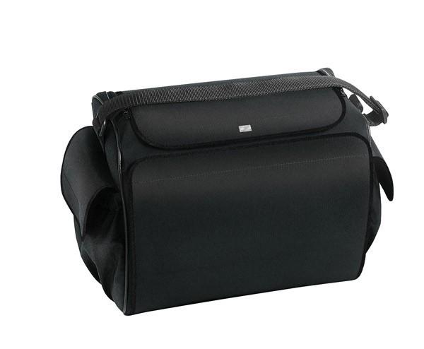 Pflegetasche schwarz