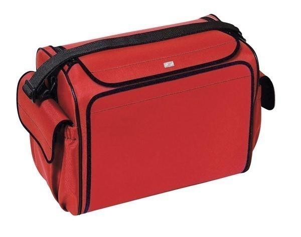 Pflegetasche rot