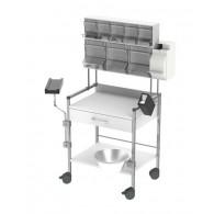 Variocar® 60 Injektionswagen PicBox® Plus