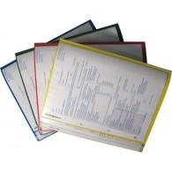 BMPSD-K Betreuungsmappe mit Scheckkartenfach