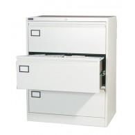 Hängeregisterschrank SF1007 für DIN A4 Doppelbreite
