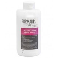 Formades CARE - Pflegelotion Hände & Haut - 20 x 500 ml