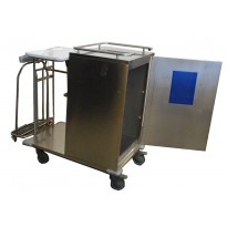 Frischwäschewagen
