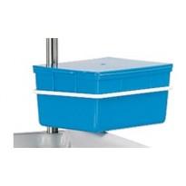 Instrumentenabwurfbox