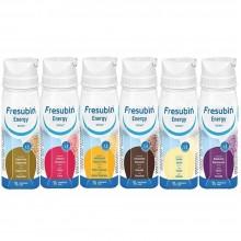 Fresubin energy DRINK 6 x 4 je 200 ml, Mischkarton