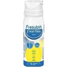 Fresubin 2kcal fibre DRINK 6 x 4 je 200 ml, Lemon