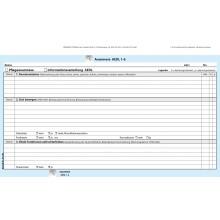 87.005 Anamnese AEDL 1-6