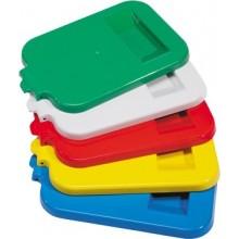 Deckel für ISEO Wäsche-/Abfallsammler